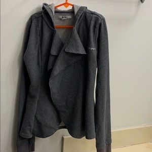 DKNY child's Gray Sweater